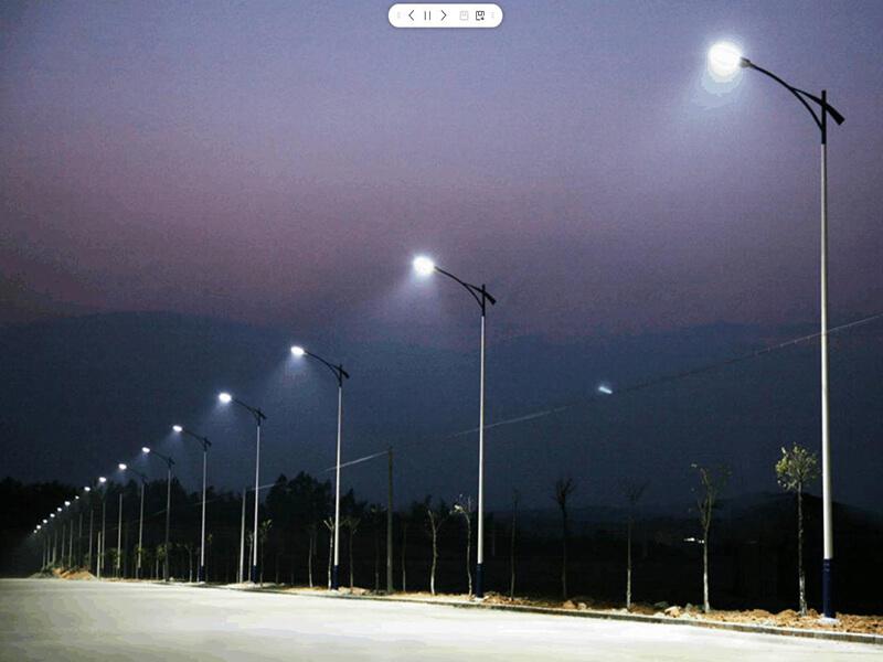 Outdoor Lighting Contractors in USA